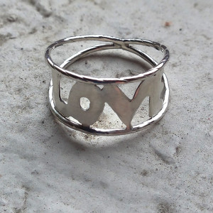 Love Ring - Band